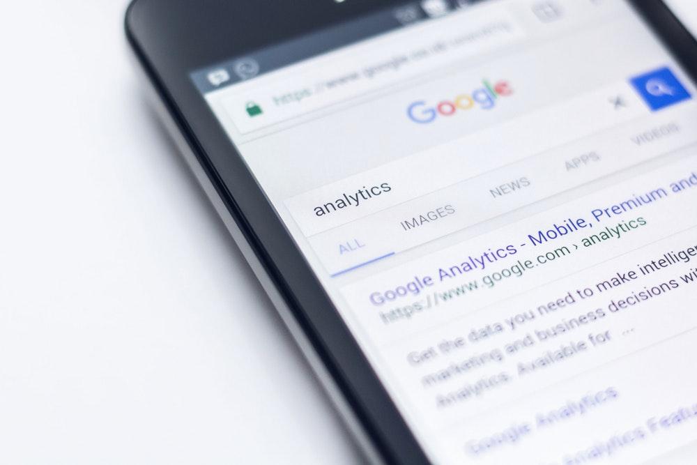 Google ayudará a medir el impacto de la industria de la moda