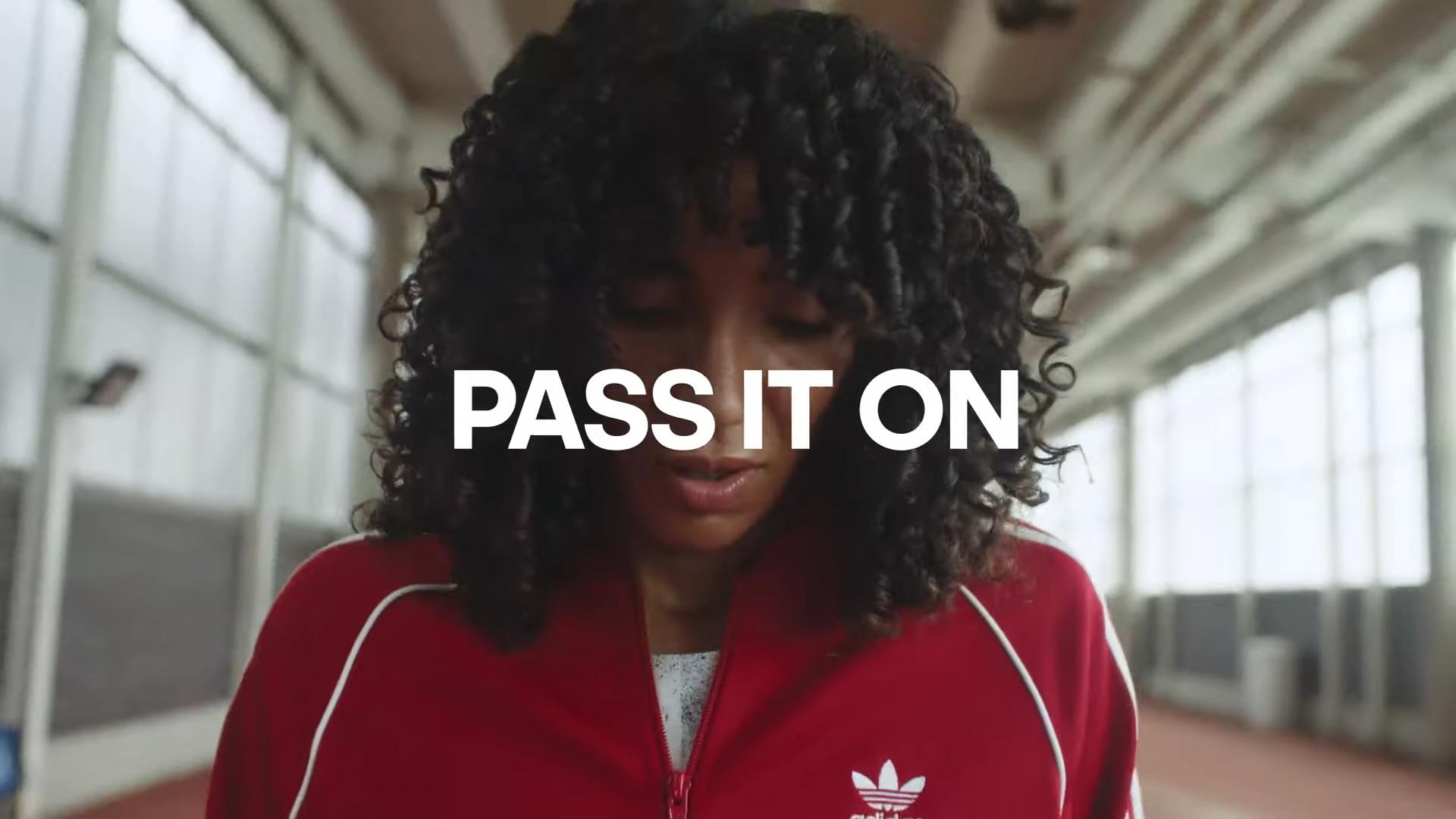 Infinite Play: el proyecto de Adidas para la moda circular