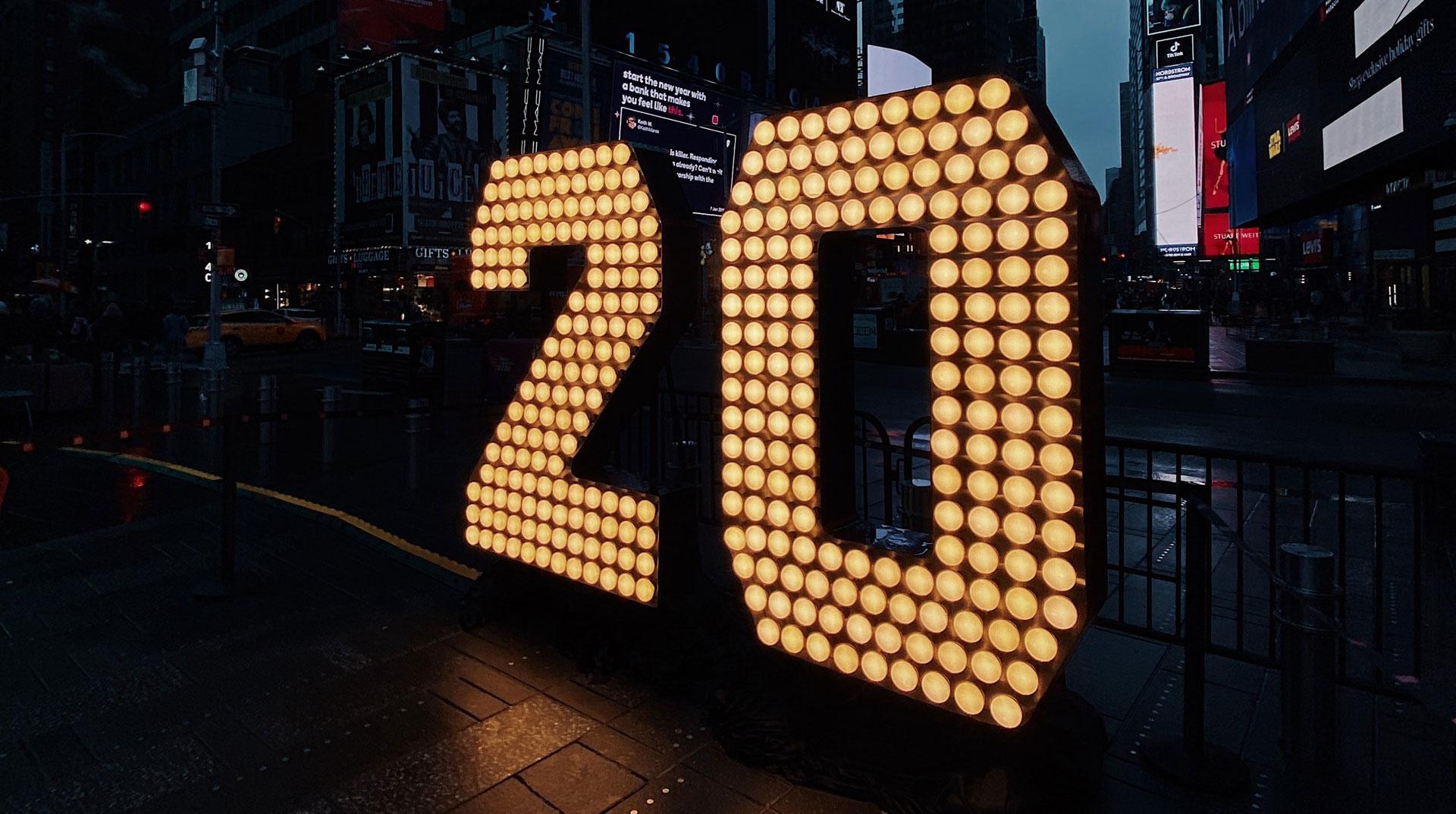 McKinsey y BOF presentan el Informe sobre el estado de la moda 2020