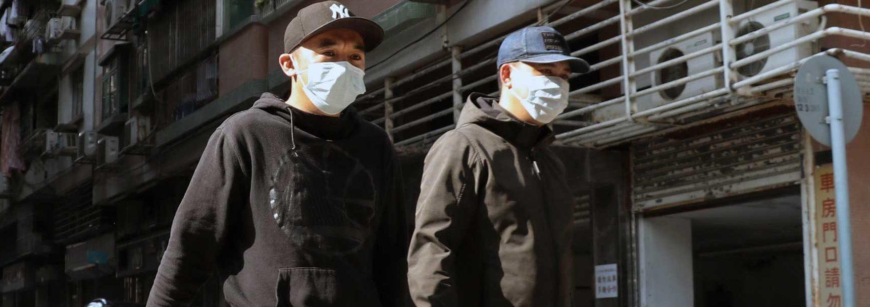La industria de la moda en tiempos del Coronavirus