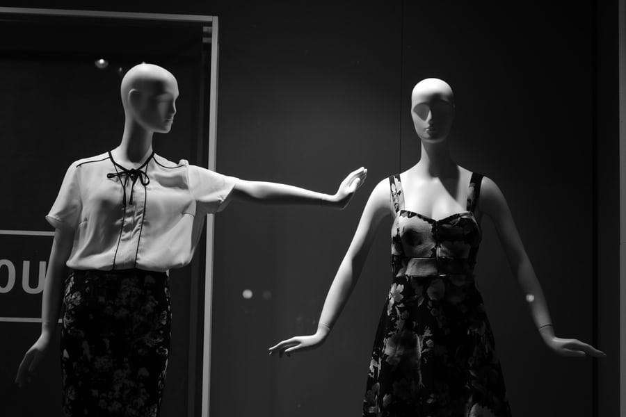 Los impactos de la industria textil y de la moda en el ambiente