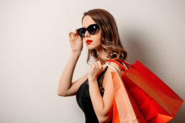 la evolucion de la compra de producto de moda sostenible